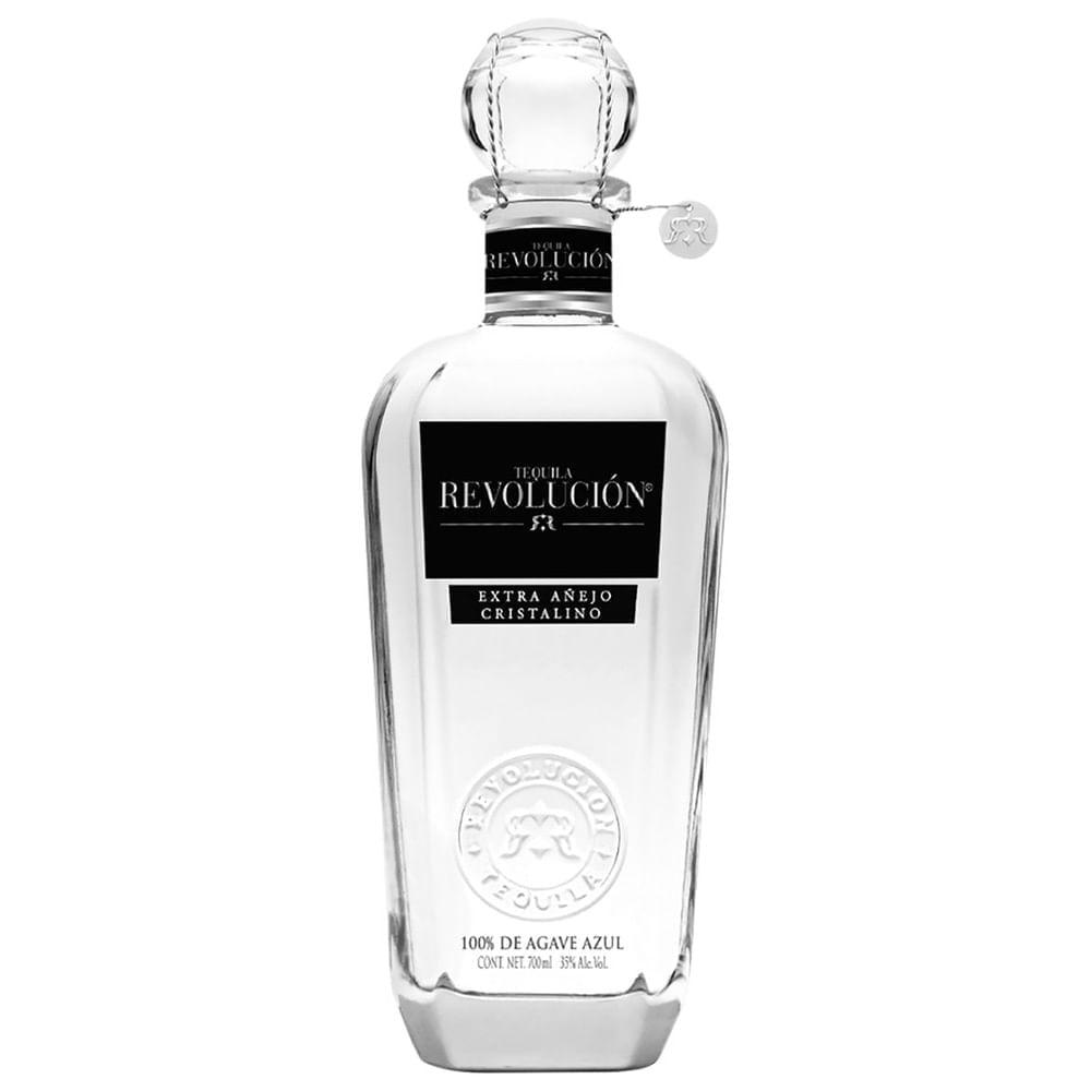 Tequila-Revolucion-Añejo-Cristalino-700ml-Bodegas-Alianza