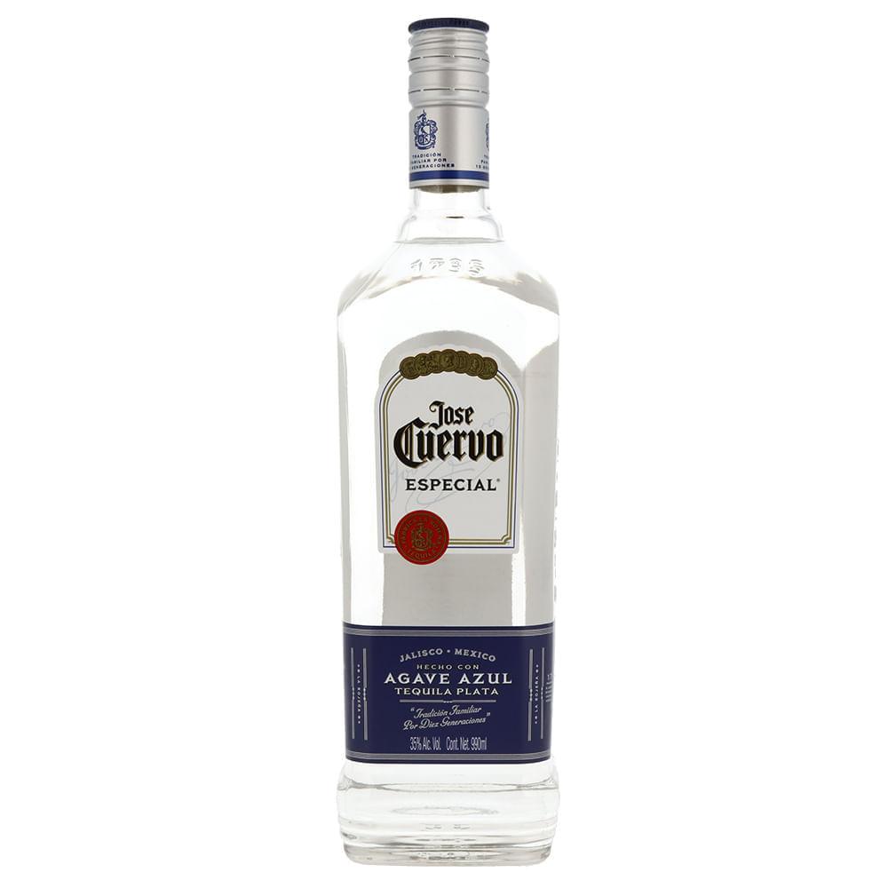 Tequila-Cuervo-Especial-Plata-990ml-Bodegas-Alianza