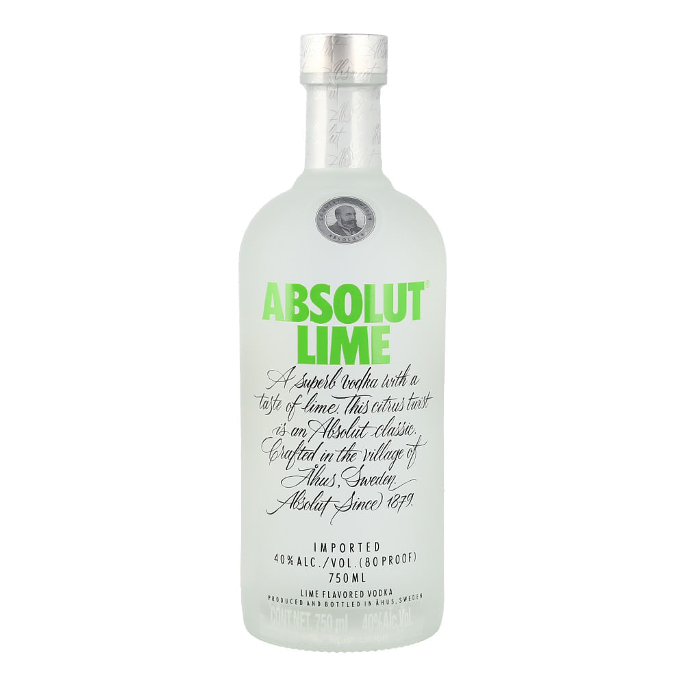 Vodka-Absolut-Lime-750-ml-Bodegas-Alianza