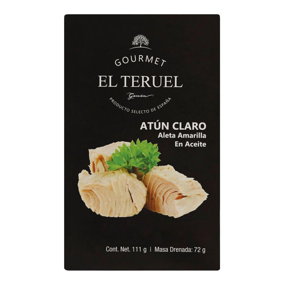 Atun-El-Teruel-Claro-En-Aceite-111grs-Bodegas-Alianza