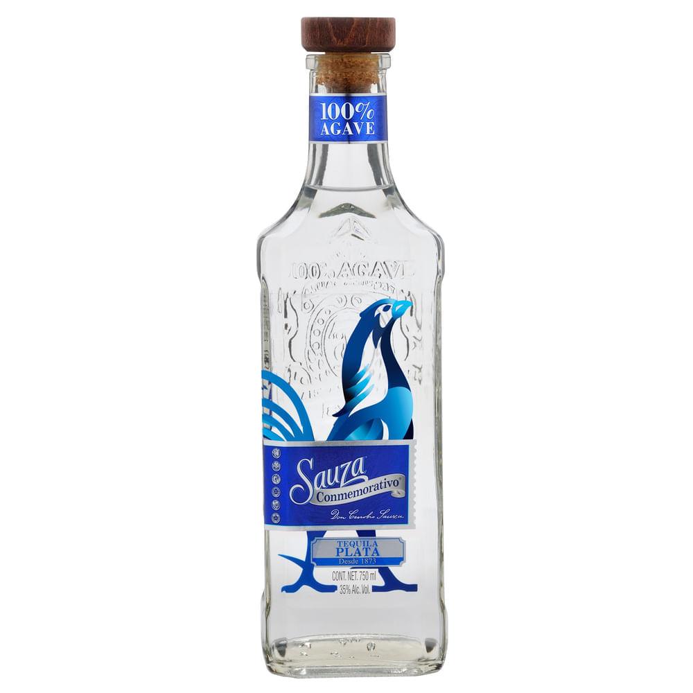 Tequila-Sauza-Conmemorativo-Plata-750-ml-Bodegas-Alianza