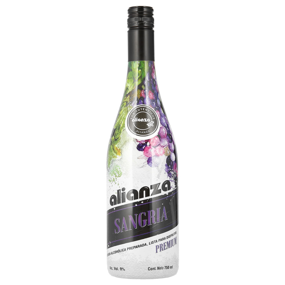 Sangria-Alianza-Premium-750-ml-Bodegas-Alianza