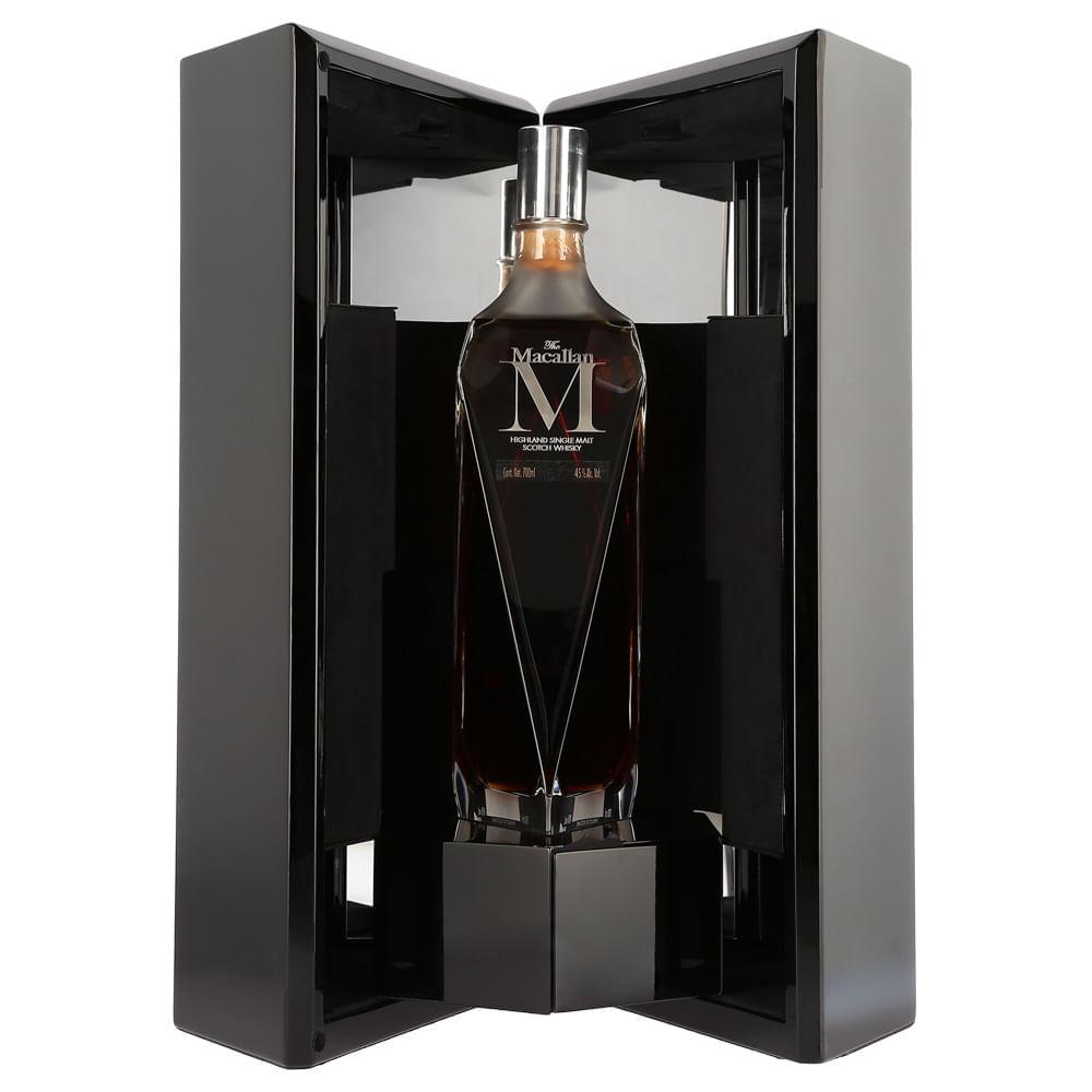 Whisky-The-Macallan-M-700-ml-Bodegas-Alianza