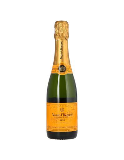 Champagne-Veuve-Clicquot-Brut-375-ml-Bodegas-Alianza