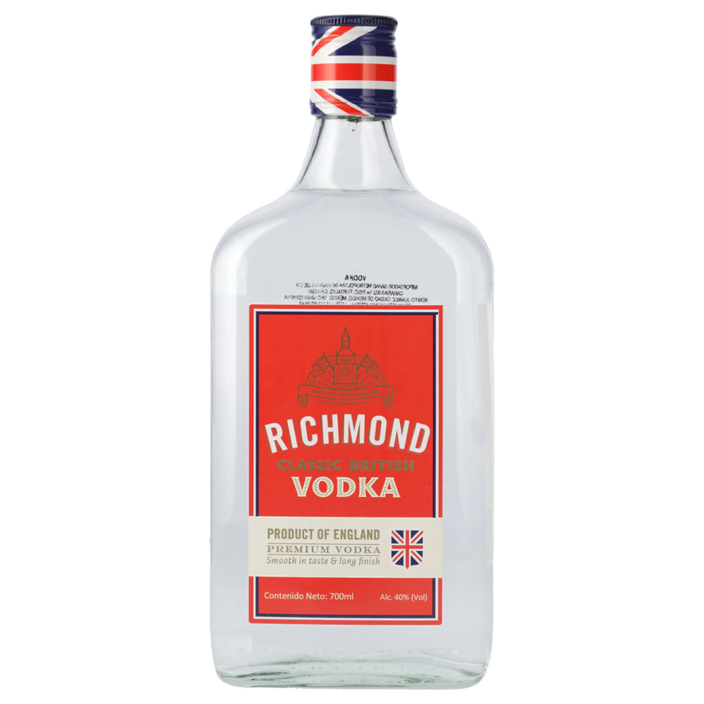 Vodka-Richmond-Classic-700-ml-Bodegas-Alianza