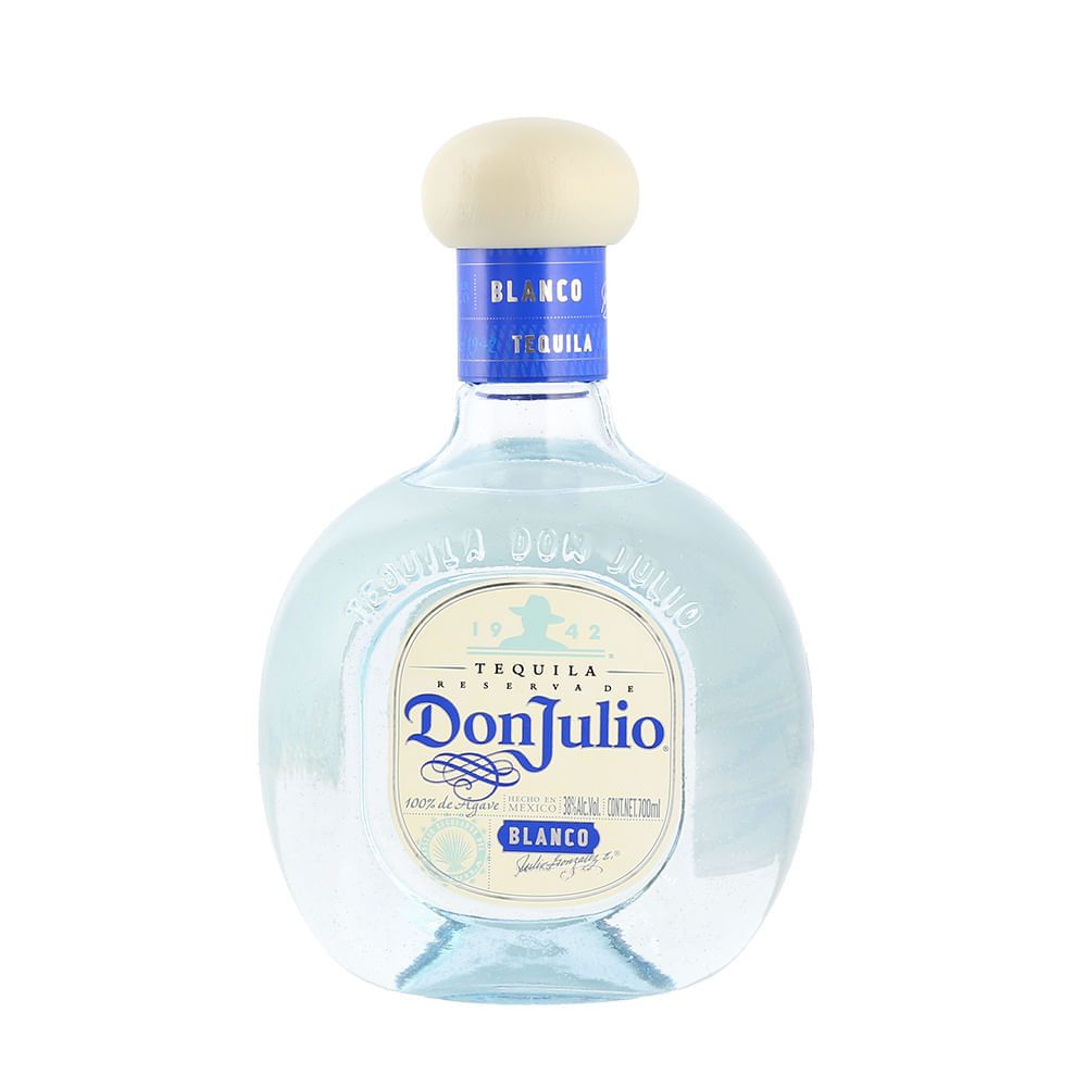 Tequila-Don-Julio-Blanco-700-ml-Bodegas-Alianza