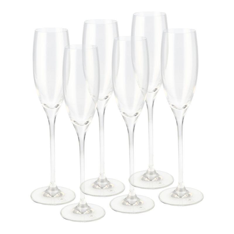 Copa-P-Champagne-Cheers-Leonardo--220Mm-27Cm-6Pz--Bodegas-Alianza