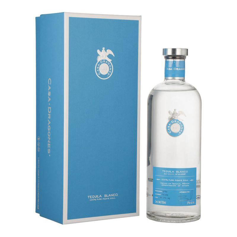 Tequila-Casa-Dragones-Blanco-750ml-Bodegas-Alianza