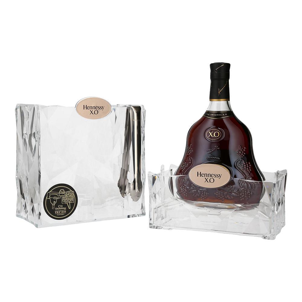 Cognac-Hennessy-X.O.-C-Hielera-700ml-Bodegas-Alianza
