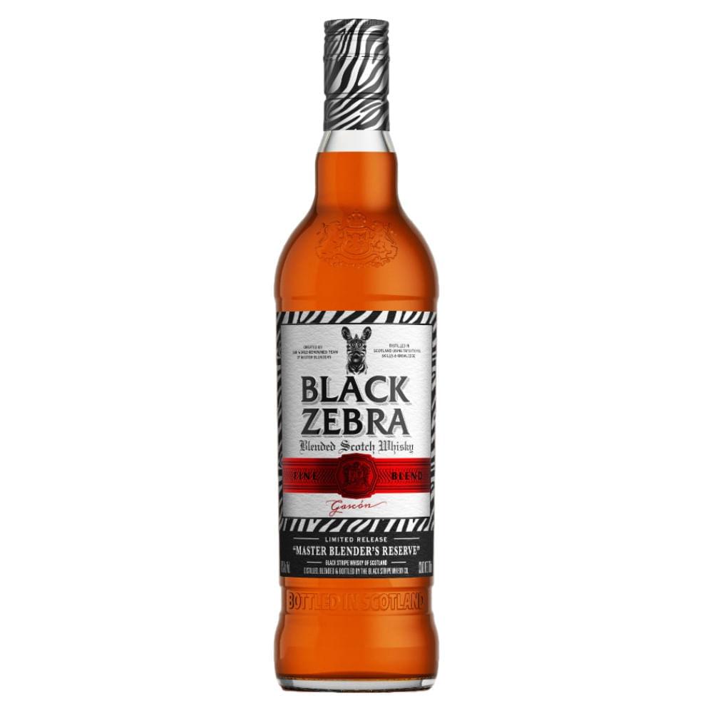 Whisky-Black-Zebra-Master-700ml-Bodegas-Alianza