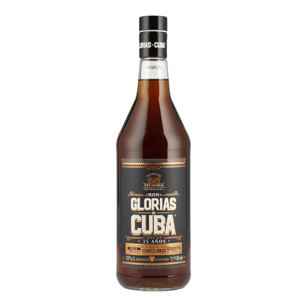 Ron-Glorias-De-Cuba-Oscuro-100--940ml-Bodegas-Alianza