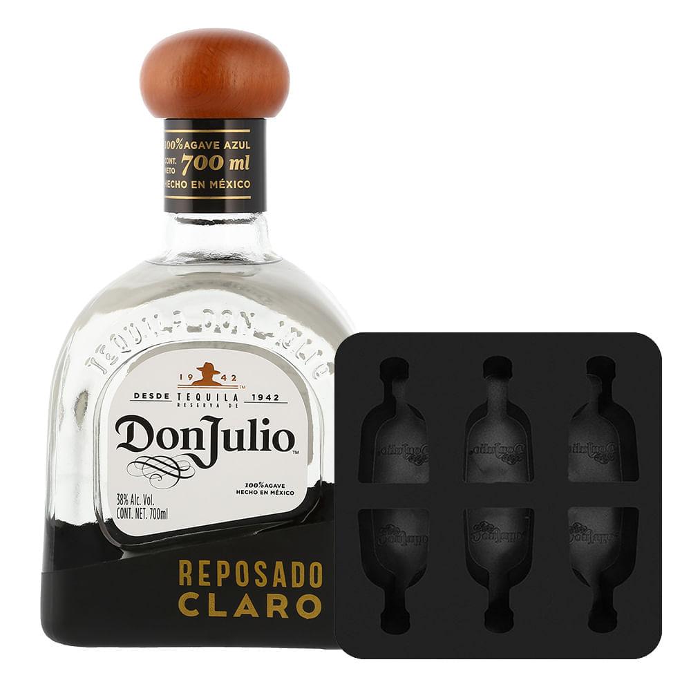 Tequila-Don-Julio-Rep-Claro-700ml-con-Molde-De-Hielos-Bodegas-Alianza