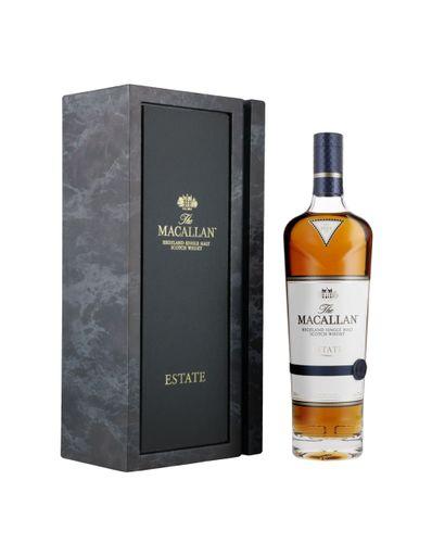 Whisky-The-Macallan-Estate-700-ml-Bodegas-Alianza
