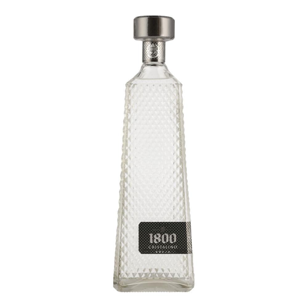 Tequila-Cuervo-1800-Añejo-Cristalino-100--1.75L-Bodegas-Alianza