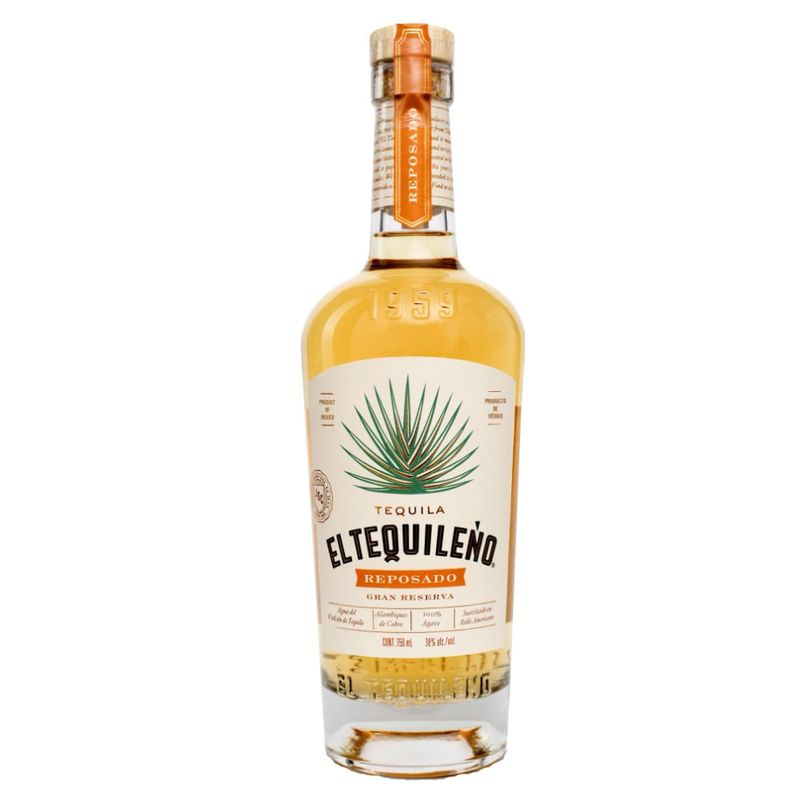 Tequila-El-Tequileño-Rep-Gran-Rva-750ml-Bodegas-Alianza