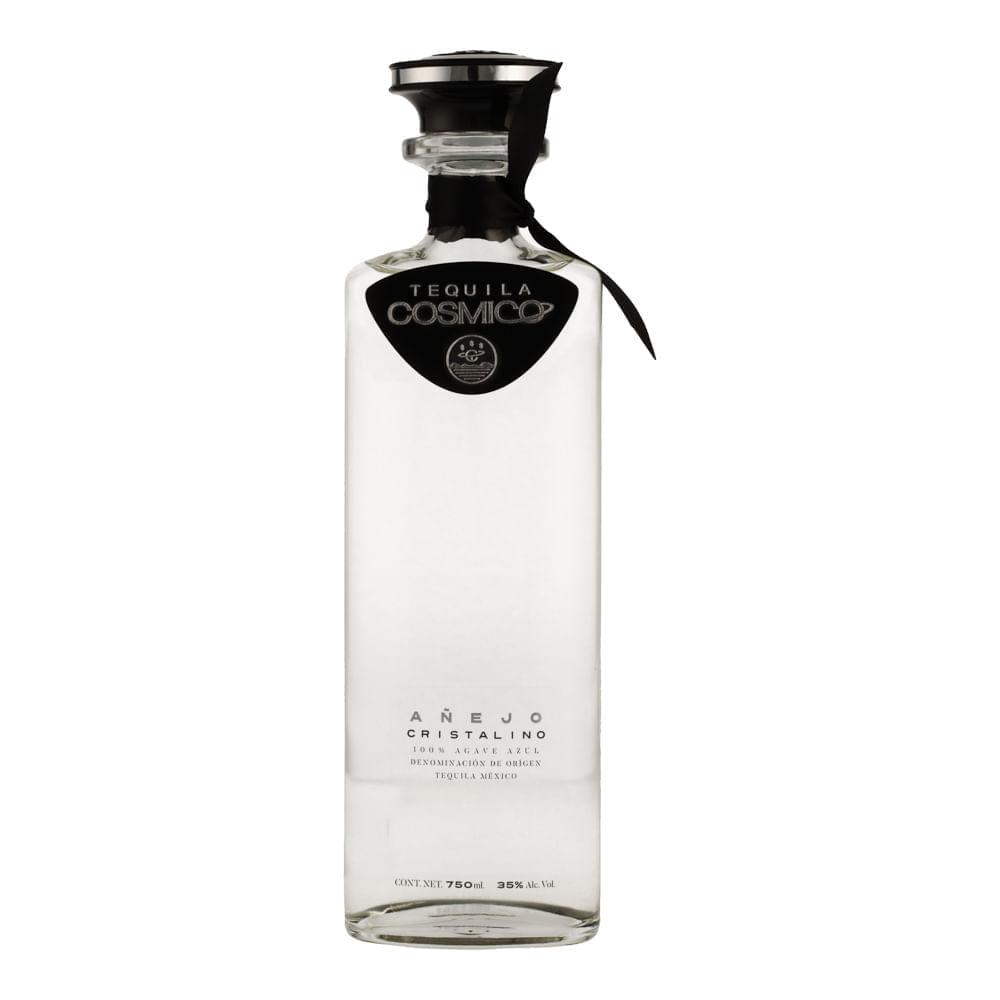 Tequila-Cosmico-Añejo-Cristalino-750ml-Bodegas-Alianza