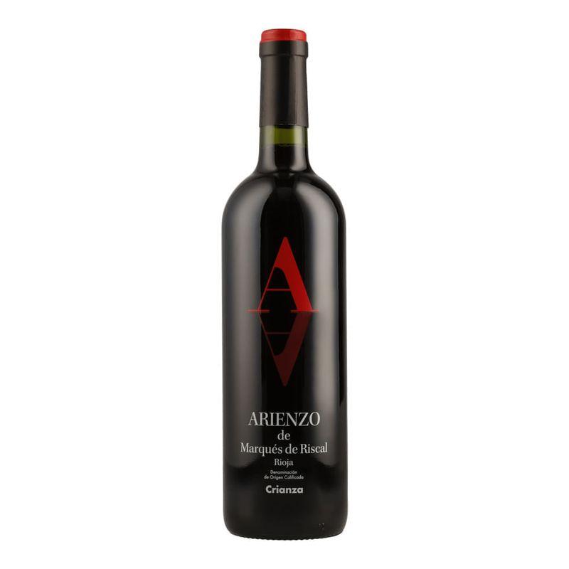 Vino-Tinto-Arienzo-De-Marques-De-Riscal-Crianza-750ml-Bodegas-Alianza