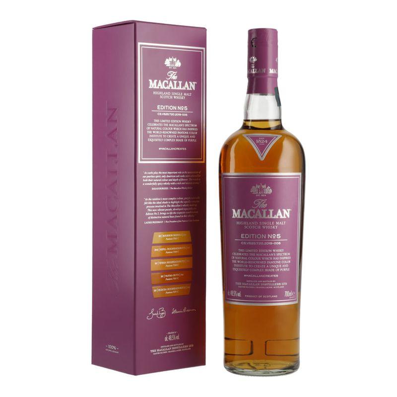 Whisky-The-Macallan-Edition-No.-5-700ml-Bodegas-Alianza