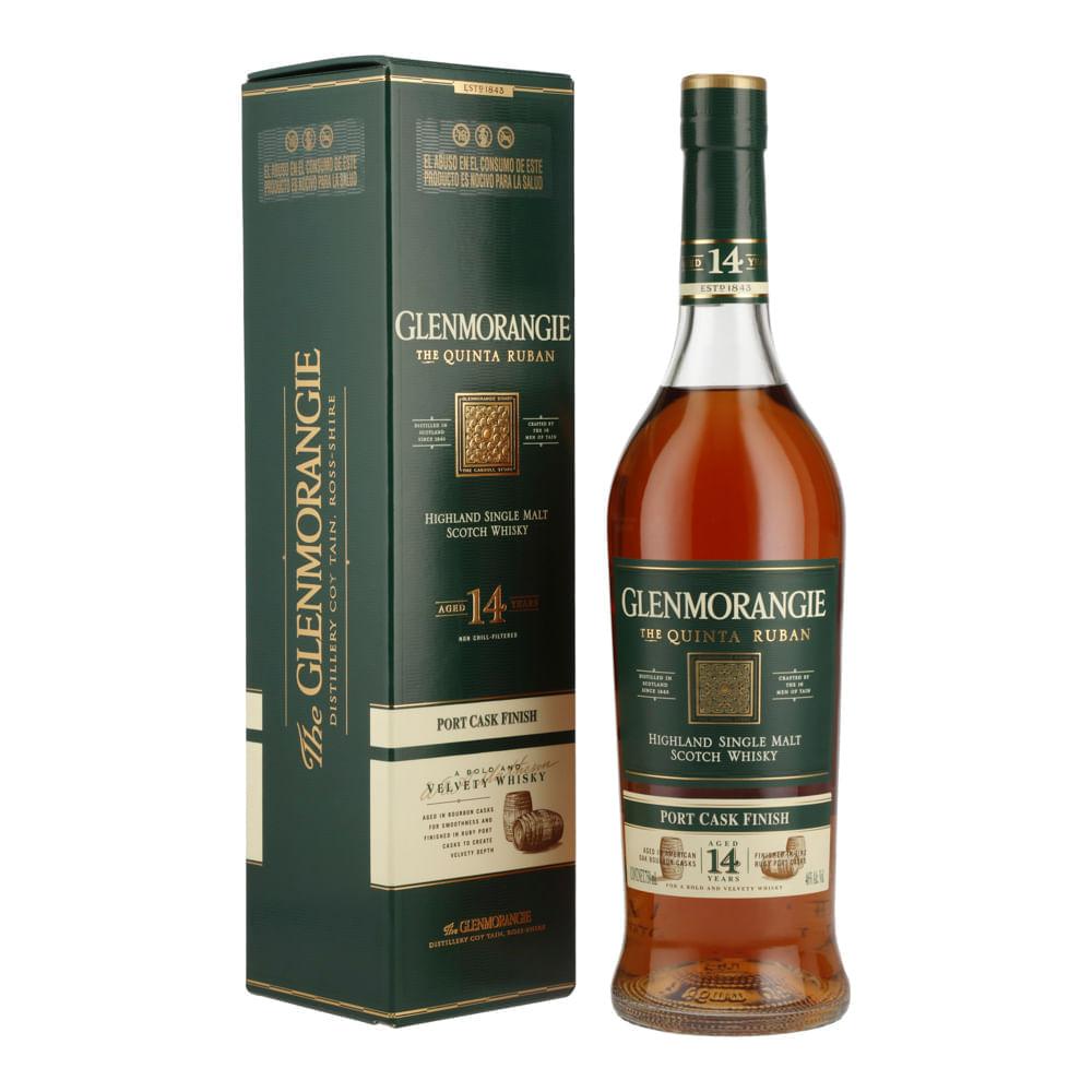 Whisky-Glenmorangie-14-Años-Quinta-Ruban-750ml-Bodegas-Alianza