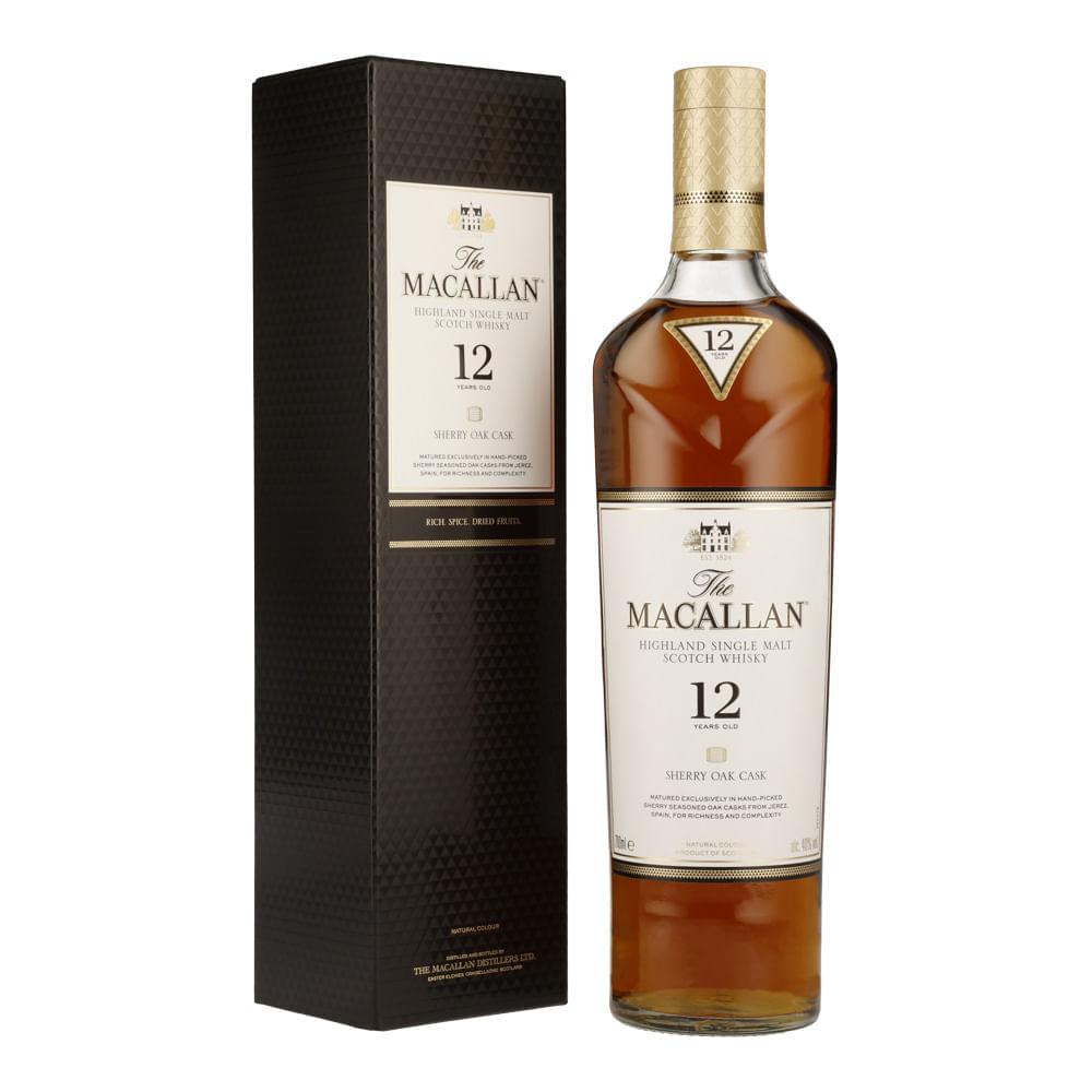 Whisky-The-Macallan-12-Años-Sherry-Oak-Cask-700ml-Bodegas-Alianza