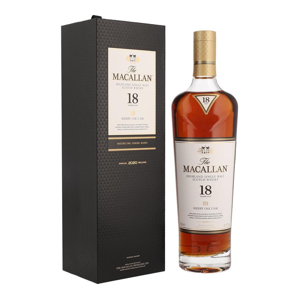 Whisky-The-Macallan-18-Años-Sherry-Oak-Cask-700ml-Bodegas-Alianza