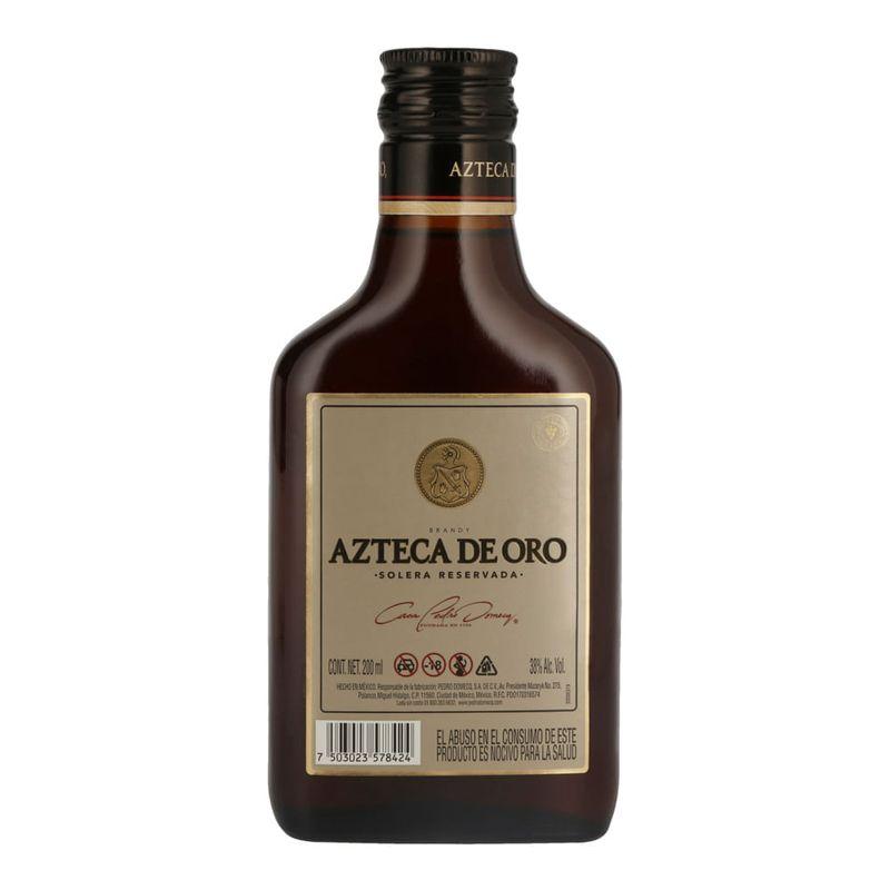 Brandy-Azteca-De-Oro-200ml-Bodegas-Alianza