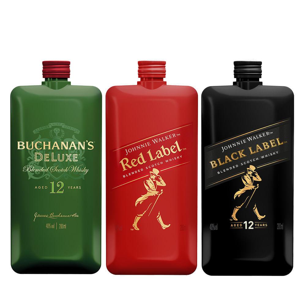 Whisky-Buchanans-12A-Walker-Red-Black-200ml-Bodegas-Alianza