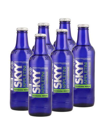 Skyy-Blue-Appletini--Manzana-Verde--6-Botellas-275ml-Bodegas-Alianza