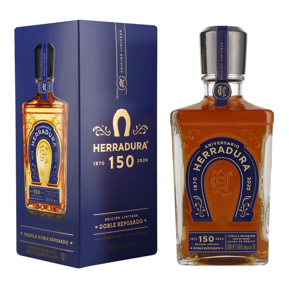 Tequila-Herradura-Doble-Reposado-150-Aniversario-750-ml-Bodegas-Alianza