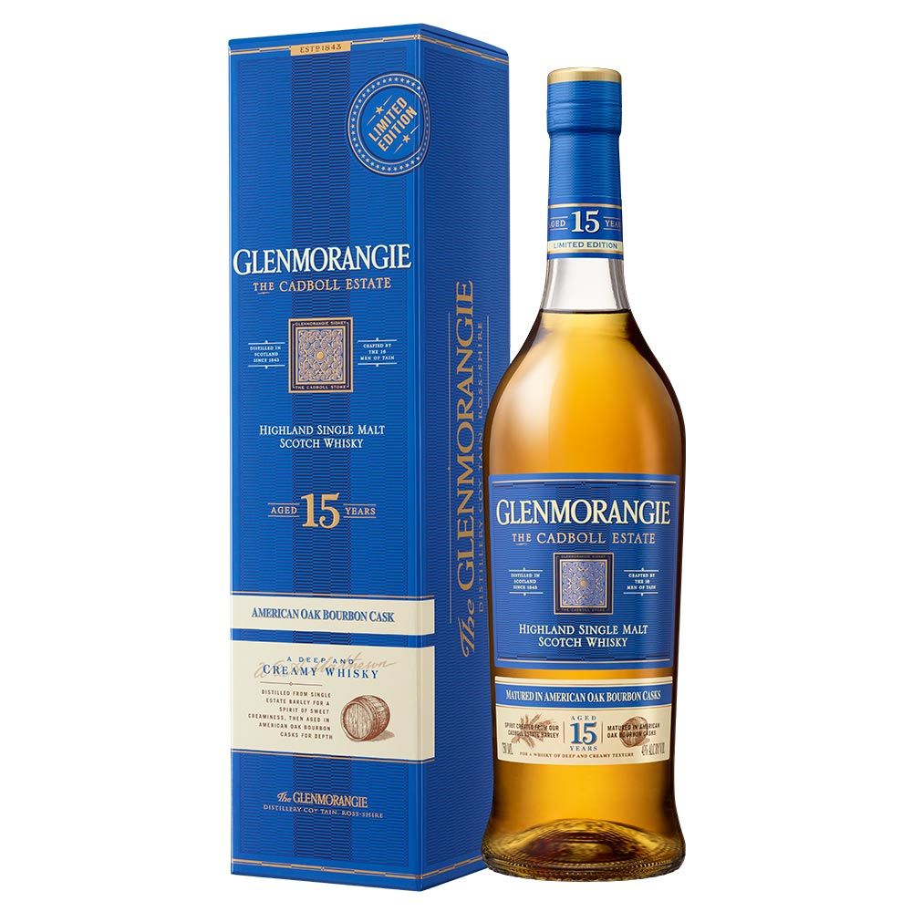 Whisky-Glenmorangie-15-Años-The-Cadboll-Estate-750ml-Bodegas-Alianza