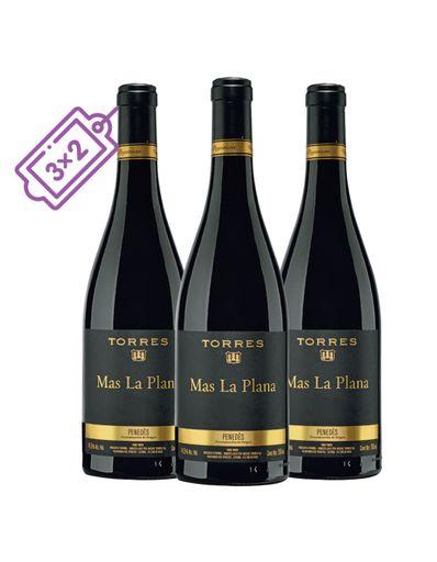 Vino-Tinto-Mas-La-Plana-750ml--3X2--Bodegas-Alianza