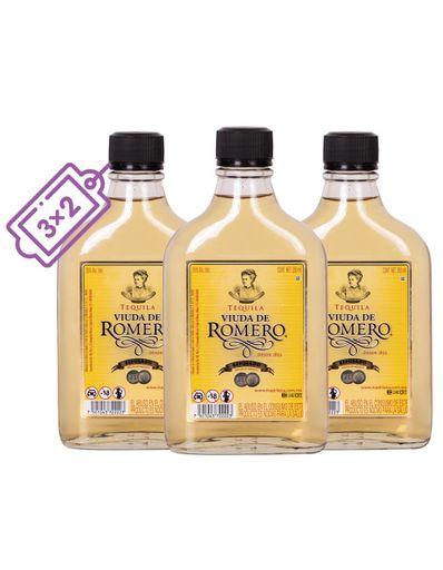 Tequila-Viuda-De-Romero-Rep-250ml--3X2--Bodegas-Alianza