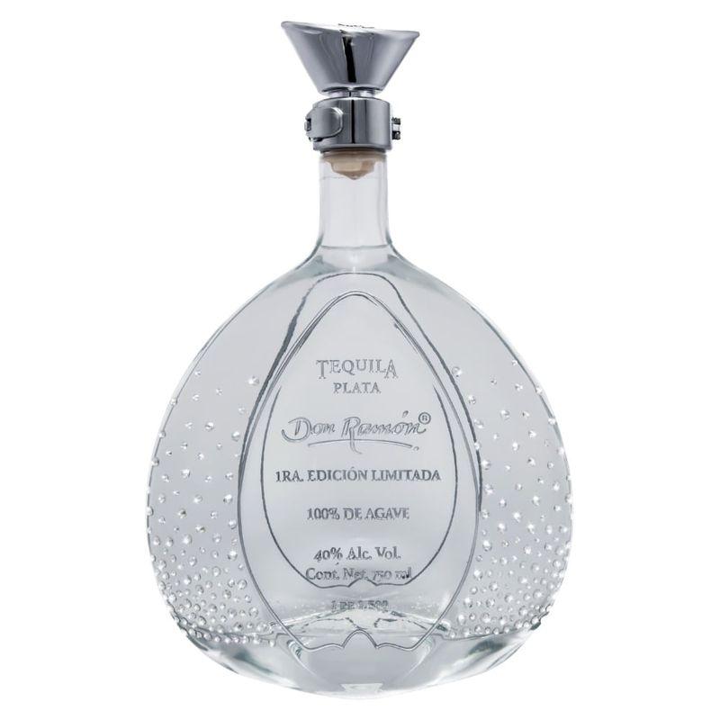 Tequila-Don-Ramon-Plata-Swarovski-750ml-Bodegas-Alianza