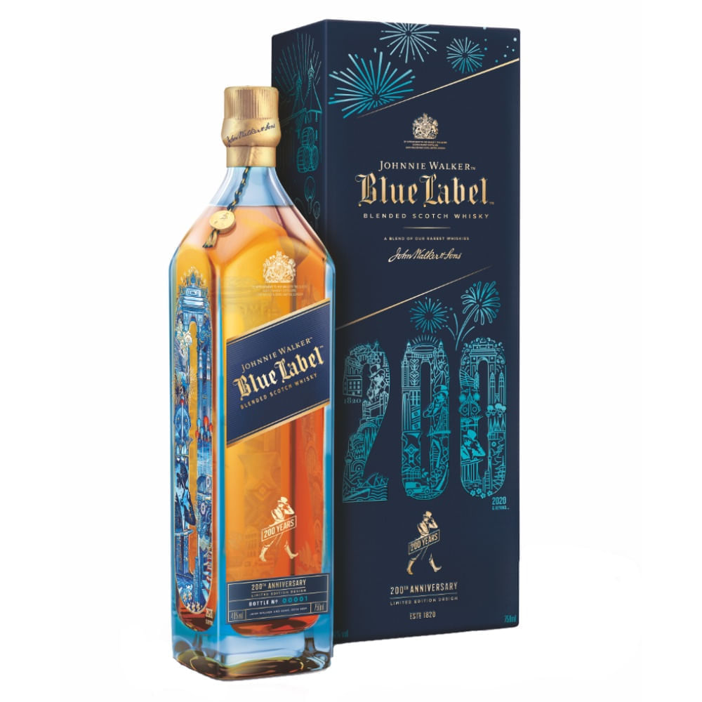 Whisky-Johnnie-Walker-Blue-Edic-200-Anniversary-750ml-Bodegas-Alianza