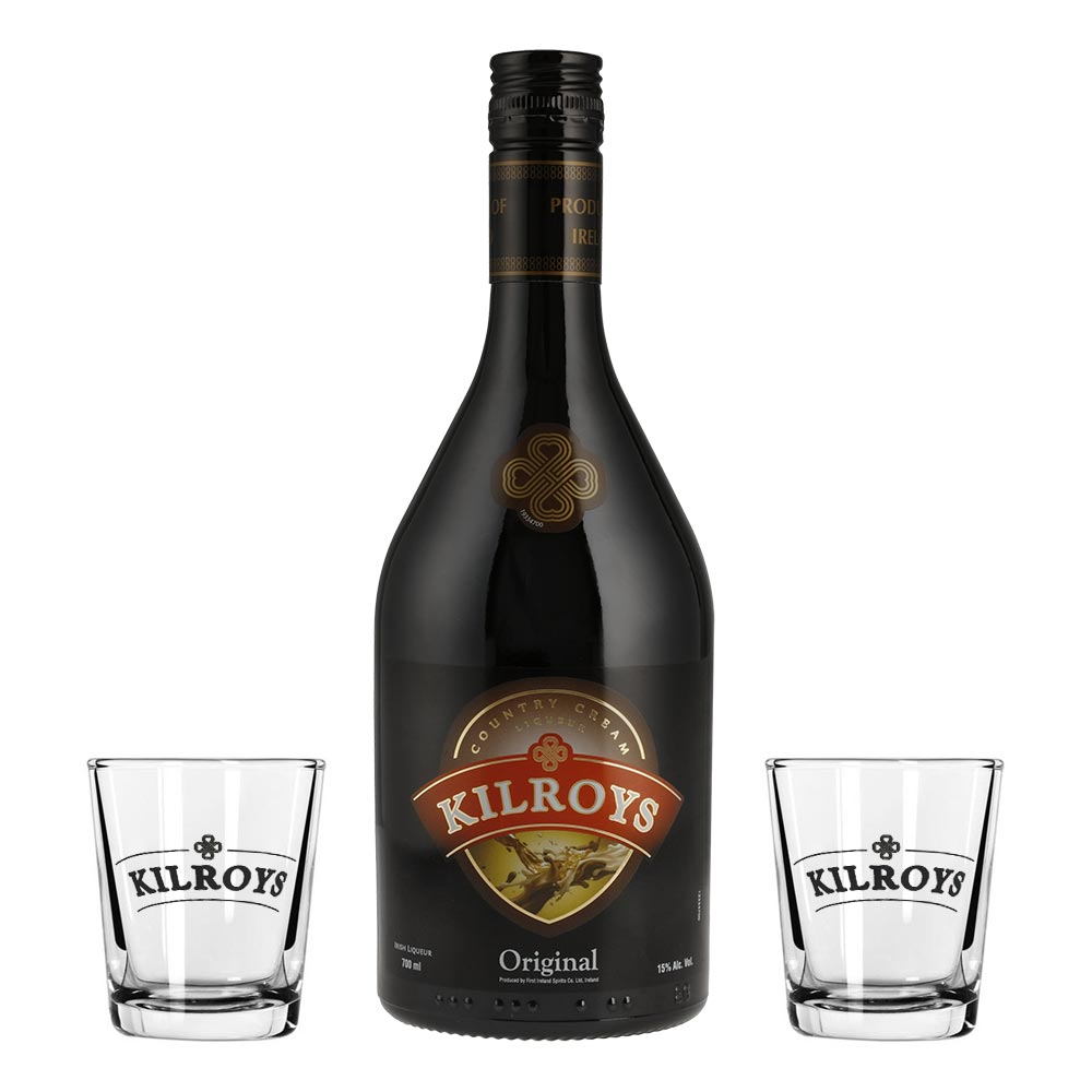 Crema-De-Licor-Kilroys-700ml-con-2-Vasos-Bodegas-Alianza