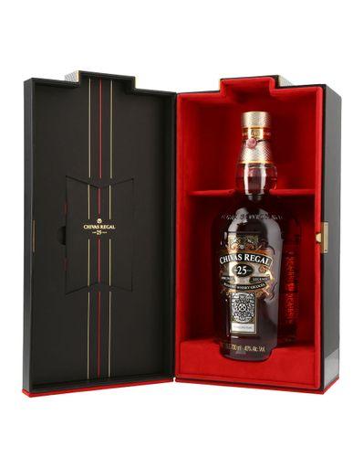 Whisky-Chivas-Regal-25-Años-700-ml-Bodegas-Alianza