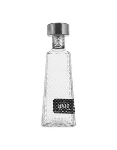 Tequila-Cuervo-1800-Añejo-Cristalino-700-ml-Bodegas-Alianza