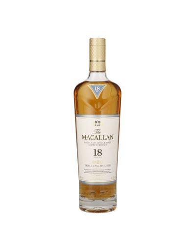 Whisky-The-Macallan-18A-3-Cask700ml-Bodegas-Alianza