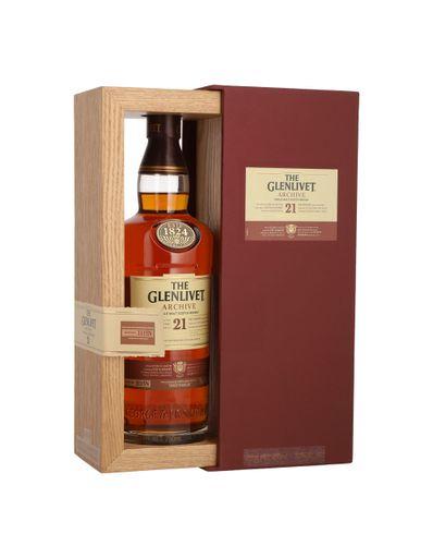 Whisky-Glenlivet-21-Años-750-ml-Bodegas-Alianza