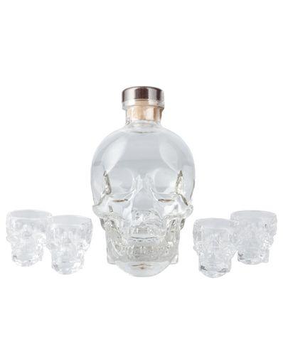 Vodka-Crystal-Head-700-ml-con-4-shots-Bodegas-Alianza