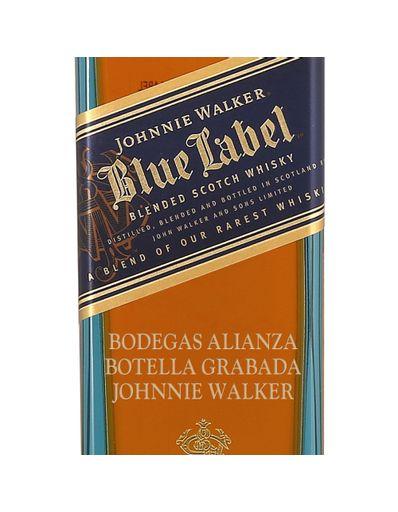 Whisky-Johnnie-Walker-Blue-750-ml-en-botella-grabada-Bodegas-Alianza