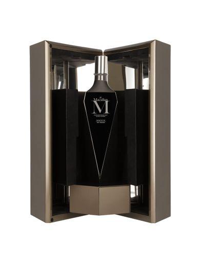 Whisky-The-Macallan-M-Black-750ml-Bodegas-Alianza