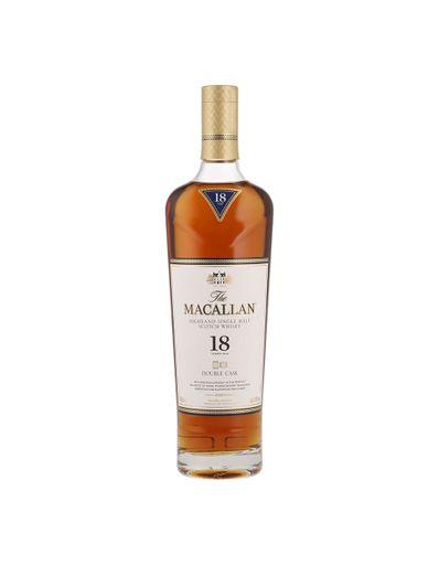 Whisky-The-Macallan-18A-Double-Cask-700ml-Bodegas-Alianza