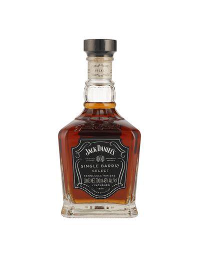 Whiskey-Jack-Daniel-s-Single-Barrel-700-ml-Bodegas-Alianza