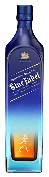 Graba tu Botella Johnnie Walker Karman