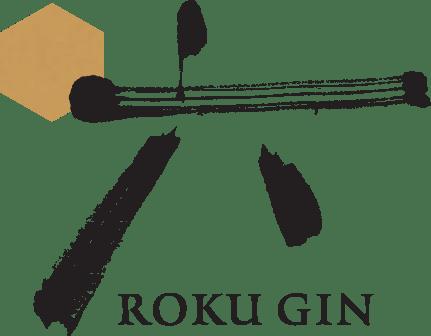 Logo Suntory Roku Gin
