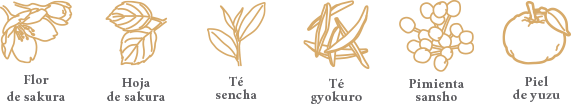 Logo Spirits
