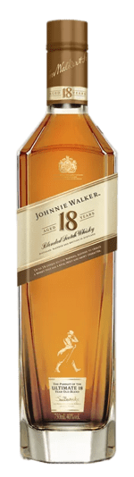 Whisky J. Walker 18 Años 750ml